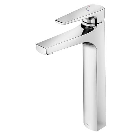 Monocomando para banheiro bica alta Lift